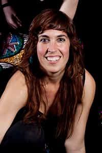 Ainara Arlegi San Martín Integrante de la Asociación de danza africana Wontafare Kultur Elkartea.