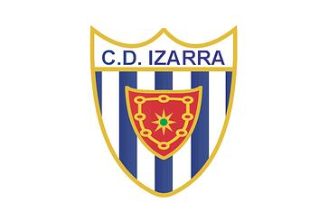 El Izarra finaliza la temporada de regreso a 2ª B en 12ª posición