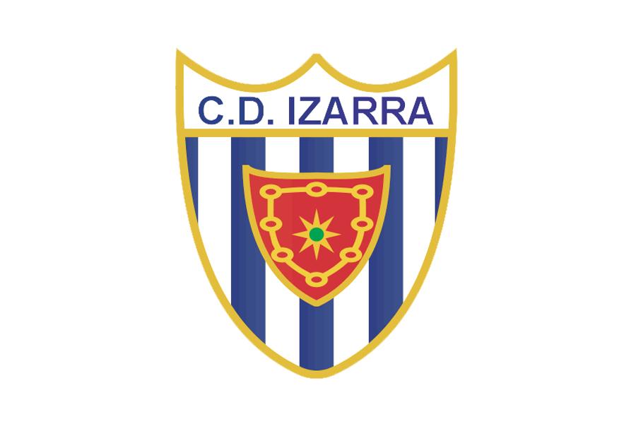 El Izarra, octavo con 26 puntos