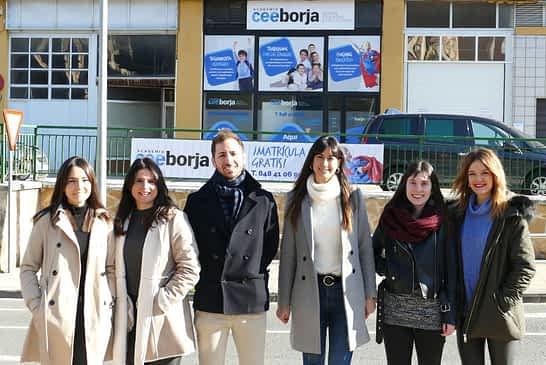 CEE Borja abre su segunda academia en Estella