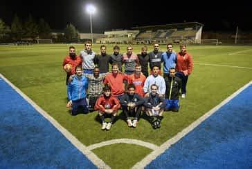 ASOCIACIONES - C.D. San Andrés - Un club diferente