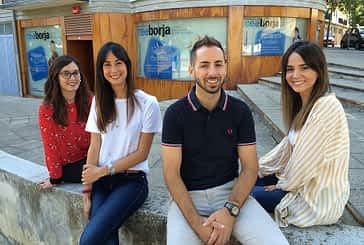 Academia CEE Borja en Estella