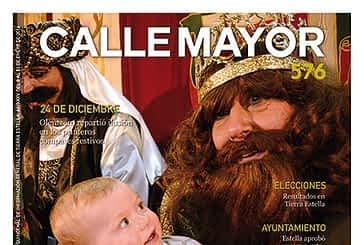 CALLE MAYOR 576 - LA TARDE-NOCHE DE REYES PUSO FIN A LA NAVIDAD