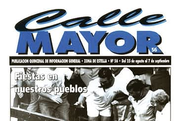 CALLE MAYOR 056 - FIESTAS EN NUESTROS PUEBLOS