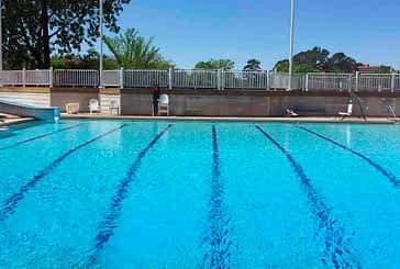 ¿Irás a la piscina este verano?