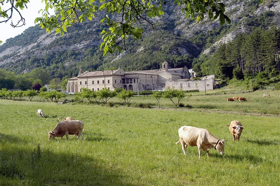 El monasterio de Iranzu, candidato al 'Mejor Rincón de España 2015'