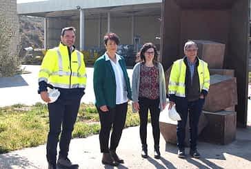 Mancomunidad de Montejurra gestionó 34.517 toneladas de residuos en 2018