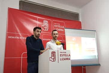 El edil Jorge Crespo se mostró a disposición del partido socialista