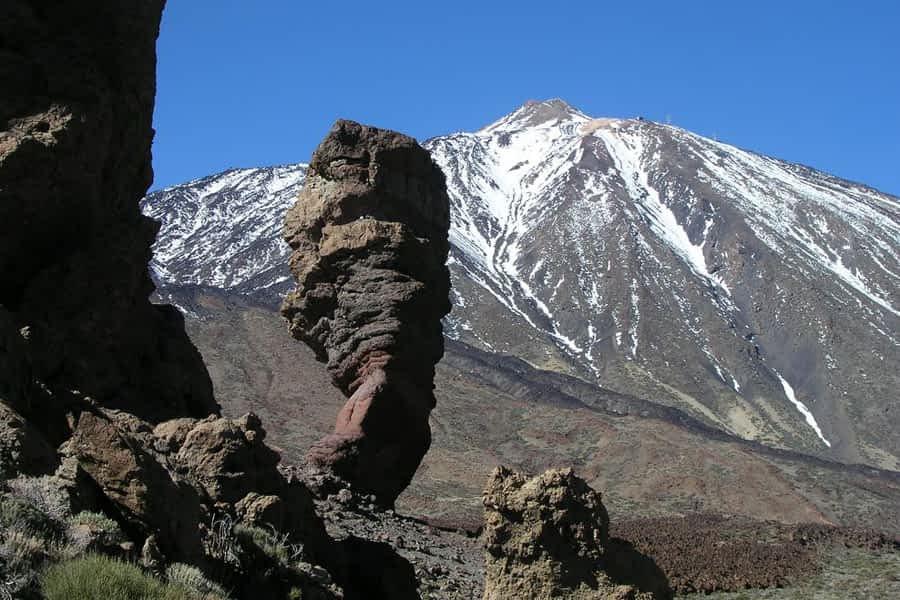 El club Montañero organiza un viaje a Tenerife para el ascenso del Teide