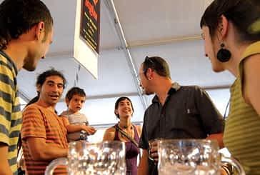 Música en vivo y comida popular en la III Fiesta de la Cerveza