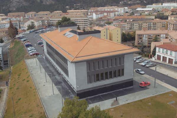 El Colegio de Abogados pone en marcha un servicio de mediación