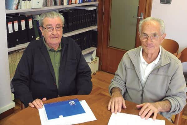 Nuevo curso de la Universidad para Mayores en Estella