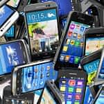 ¿Podría vivir sin móvil?