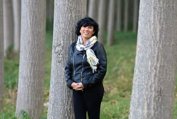 """Ana Muñoz - Murieta - """"Nos gustaría convertir  la escuela en un centro social para el encuentro  de los vecinos"""""""