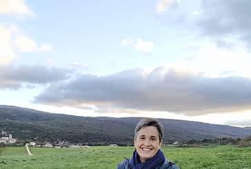 ENTREVISTA - Estibaliz Erdocia Ormazábal, alcaldesa de Améscoa Baja