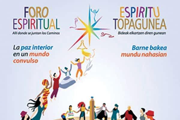 Estella, escenario del cuarto Foro Espiritual del 26 al 28 de junio