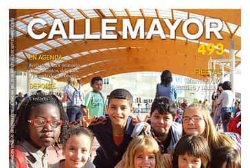 CALLE MAYOR 493 - LA ILUSIÓN EN EL REGRESO A LAS AULAS