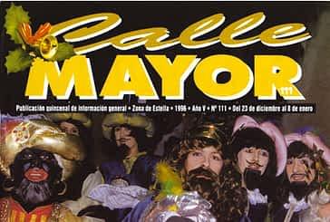 CALLE MAYOR 111 - ESPECIAL NAVIDAD 1996-1997