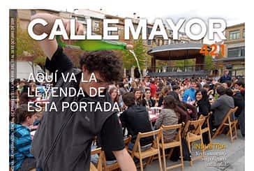 CALLE MAYOR 421 - SEMANAS GRANDE PARA LOS JÓVENES DE ESTELLA