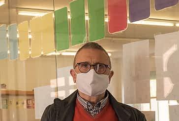 """KOLDO VIÑUALES GALÉ, director (1985-2001) - """"Ikastola es lo que  es gracias a la implicación de todo un colectivo en  un proyecto"""""""