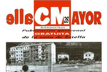 CALLE MAYOR 028 - COMIENZAN LAS OBRAS DEL POLIDEPORTIVO