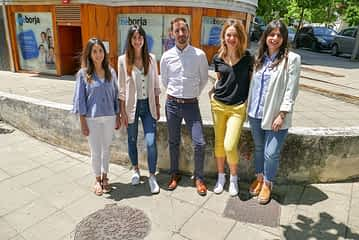 Academia CEE Borja aconseja comenzar  el curso en positivo desde el primer día