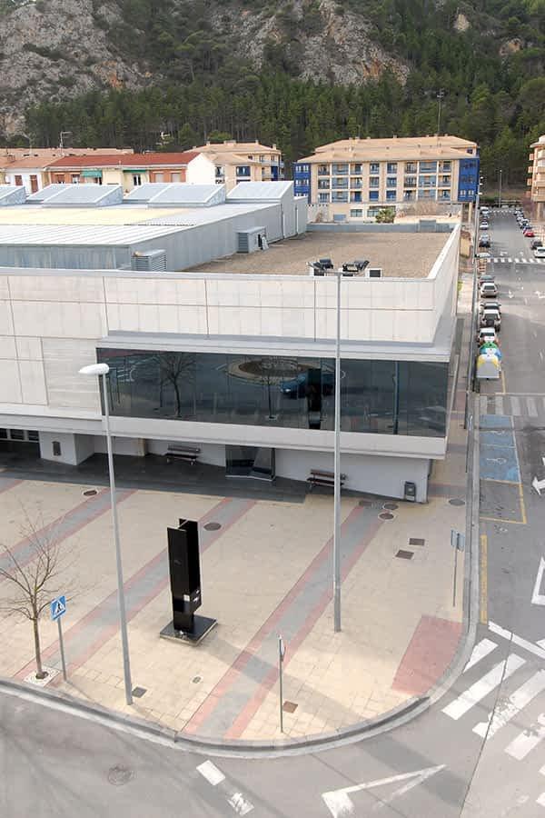Jornadas de puertas abiertas en mayo para promocionar el balonmano en Estella