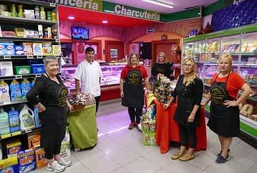 Supermercado Loli y La Cocina de Loli