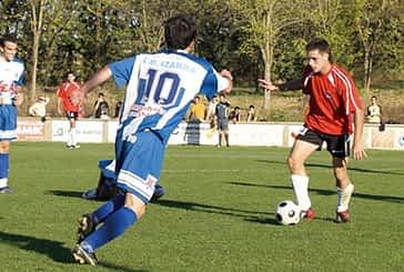 El Izarra cae ante la Peña Sport