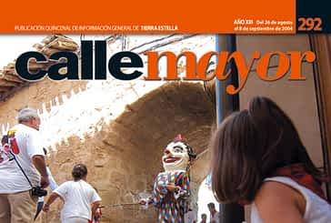 CALLE MAYOR 292 - EXPLOSIÓN FESTIVA EN TIERRA ESTELLA