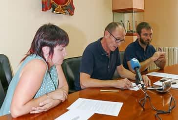EH Bildu ve urgente ejecutar tres proyectos culturales
