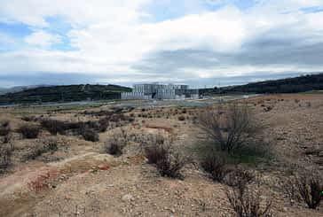 El Ayuntamiento suma 46.000 m2 de terreno industrial público