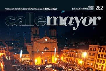CALLE MAYOR 282 - SILENCIO DE REPULSA
