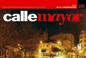 CALLE MAYOR 255 - EL EGA SE DESBORDÓ