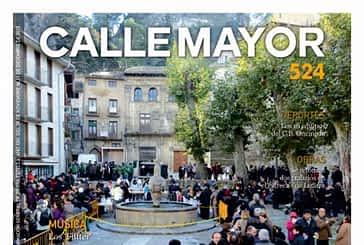 CALLE MAYOR 524 - ESTELLA CELEBRA LAS FERIAS DE SAN ANDRÉS