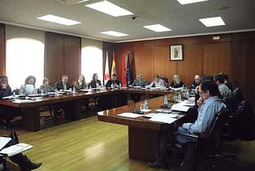 UPN, PP y Geroa Bai aprueban unos presupuestos de 11'3 millones de euros
