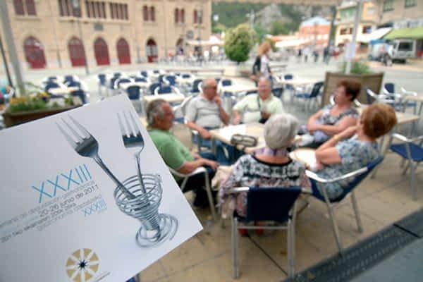 Comercio y Hostelería se unen en la Semana de Degustación