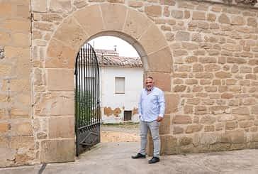 """PRIMER PLANO - Ángel Martínez López - Creador de un Escape Room popular - """"Las claves son una buena historia con mucho dinamismo y sorpresas"""""""