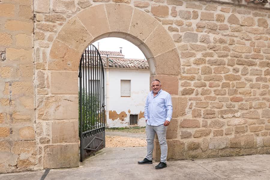 """PRIMER PLANO – Ángel Martínez López – Creador de un Escape Room popular – """"Las claves son una buena historia con mucho dinamismo y sorpresas"""""""