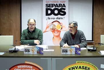 Mancomunidad de Montejurra apuesta por mejorar la separación en origen