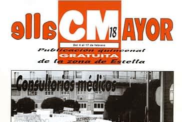 CALLE MAYOR 018 - CONSULTORIOS MÉDICOS
