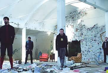 Más 'metal transgénico' en el segundo disco de Ingravitö
