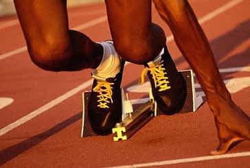 La Escuela de Atletismo del C.A. Iranzu volvía a la actividad  el 30 de septiembre