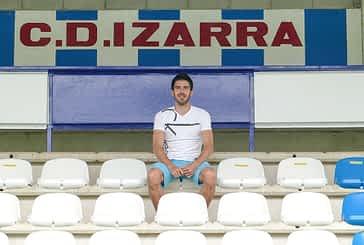 """PRIMER PLANO - Bruno Aráiz Gainza- Ex capitán del Izarra - """"Cuando no se puede seguir, hay que decir adiós"""""""