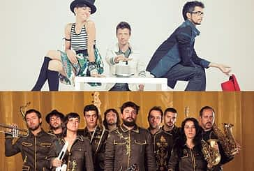 Zufía prepara la décima edición de su micro festival de música