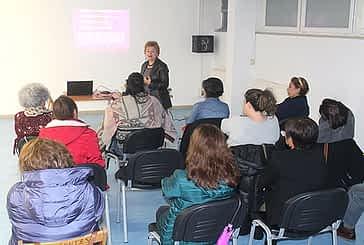 El colectivo 'Estella Ayuda a Inmigrantes' presenta nuevas actividades