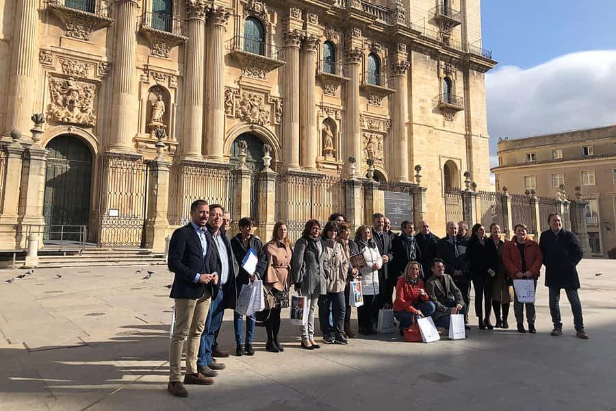 La Red de Juderías celebró su asamblea general en Jaén