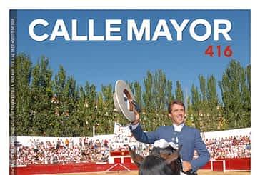 CALLE MAYOR 416 - HASTA EL AÑO QUE VIENE