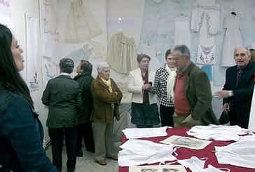 Un repaso a los trajes de ceremonia del siglo XX en Torralba del Río
