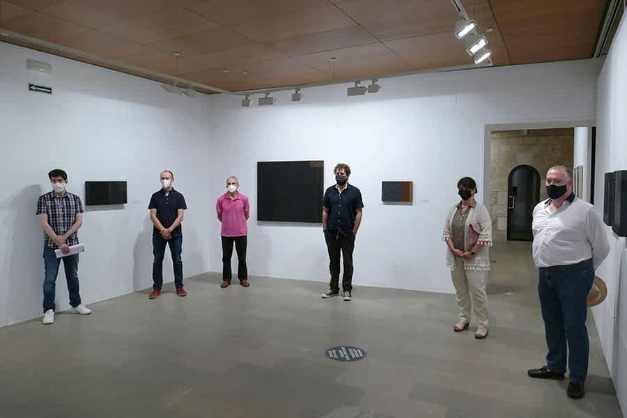 Don Herbert, la apuesta del Museo Gustavo de Maeztu para este verano